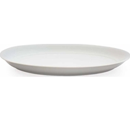 Brasserie Porcelain Large Serving Platter