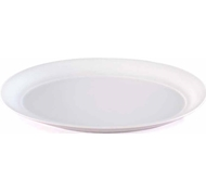Bambeco Brasserie Porcelain Medium Serving Platter