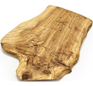 "Root Wood Cheese Board - 12"" L x 10"" W x .5"" H"