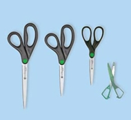 KleenEarth Children's Safety Scissors by Acme