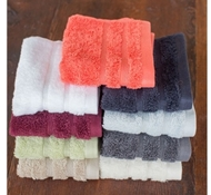 Organic Cotton 700 Gram Towel Collection