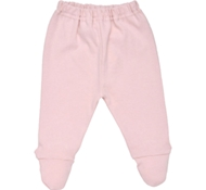 Ultimate Green Baby Organic Cotton Baby Pants - Blush