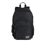 EcoGear Dhole Backpack - Black