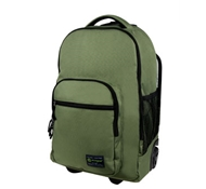 EcoGear Rolling Dhole Backpack - Olive Green