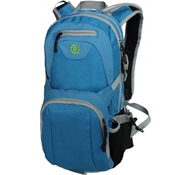 Ecogear Water Dog 2L Hydration Backpack - Egyptian Blue
