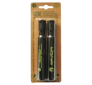 Recycled Permanent Markers - 2 Pack