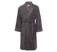 Pure Fiber Women's Kensington Terry Robe