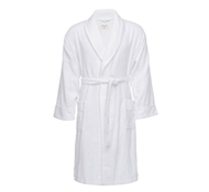 Pure Fiber Men's Kensington Terry Robe