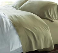 Cariloha Resort Bamboo Bed Sheets - Caribbean Mint