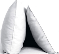 Cariloha Resort Bamboo Pillowcase Set - White