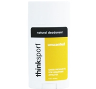 Thinksport Deodorant Grapefruit/Currant
