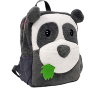 Ecogear Brite Buddies Plush Backpacks - Panda