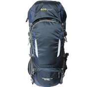 Ecogear Pinnacle 65L Hiking Backpack
