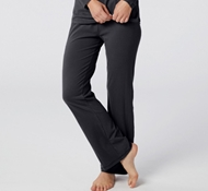 Editing Organic Cotton Women's Solstice Pant - Slate
