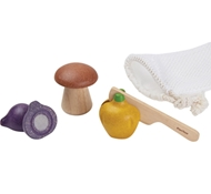 Eco-Friendly Veggie Set