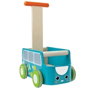 Eco-Friendly Van Walker - Blue