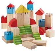 Eco-Friendly Creative Blocks