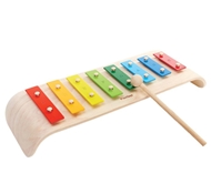 Eco-Friendly Melody Xylophone