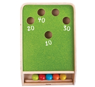 Eco-Friendly Ball Shoot Board Game