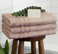 Bamboo Towels - Blush