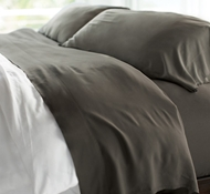 Resort Bamboo Bed Sheet Sets - Onyx