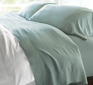 Resort Bamboo Bed Sheet Sets - Ocean Mist