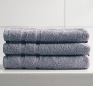 Bamboo Wash Cloth Set - Blue Lagoon