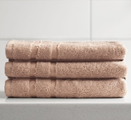 Bamboo Washcloth Set - Blush