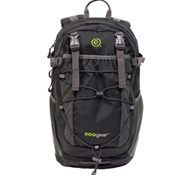 Ecogear Grizzly Backpack - Asphalt
