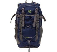 Ecogear Grizzly Backpack - Egyptian Blue
