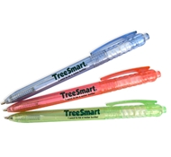 Recycled Water Bottle Pens - Set of 12