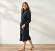 Women's Organic Relaxed Robe
