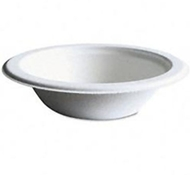 Biodegradable Compostable Bagasse Bowls by EPS