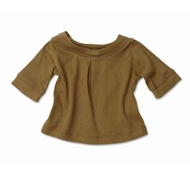 Bark Organic Gaucho Baby Shirt