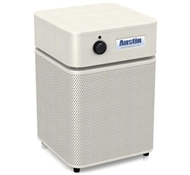 HealthMate Jr. Air Purification System in Sandstone