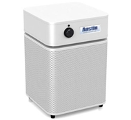 HealthMate Jr. Air Purification System in White
