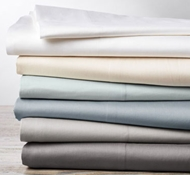 Coyuchi Organic Cotton Sateen Duvet Covers