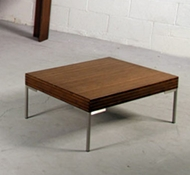 Plyned Rectangular Coffee Table