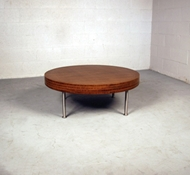 Plyned Round Coffee Table