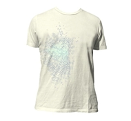 Bubbly Women's Organic Cotton Tee Shirt