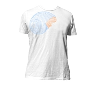 Seashell Women's Organic Cotton Tee Shirt