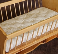 Holy Lamb Organic Cradle & Bassinet Mattress